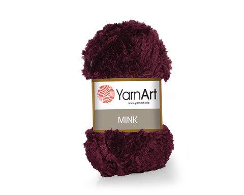 Mink (100% полиамид, 50г/75м) 3.5 BYN