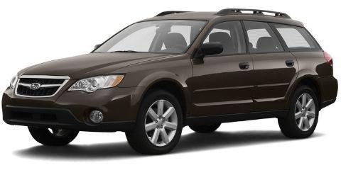 Subaru Outback III 2003-2009