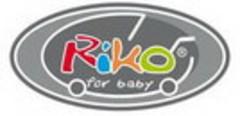 Запчасти для колясок Riko