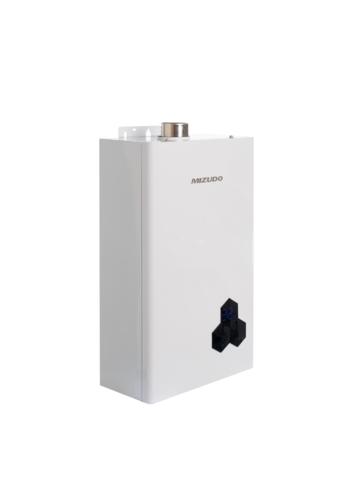 Газовые проточные водонагреватели(газовые колонки)
