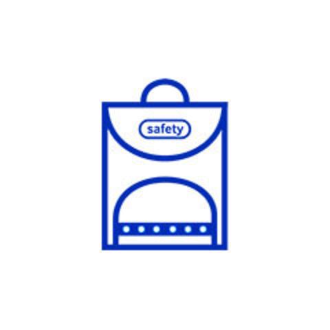 Светящиеся рюкзаки