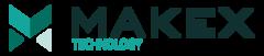 Лого Makex