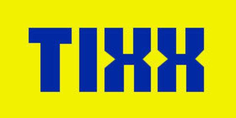 TIXX (Тикс)