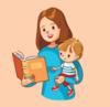 Мать и дитя. Воспитание