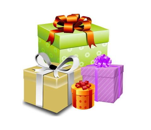Подарки по акции