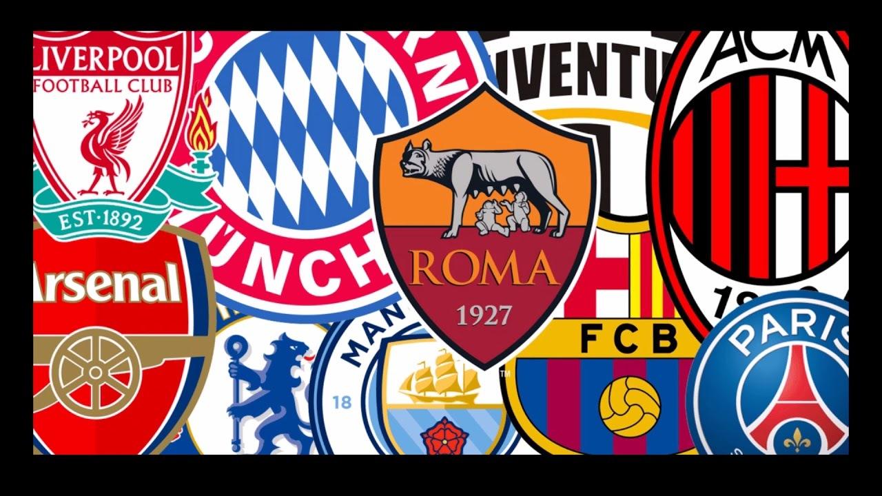 Футболки футбольных клубов (футбол)