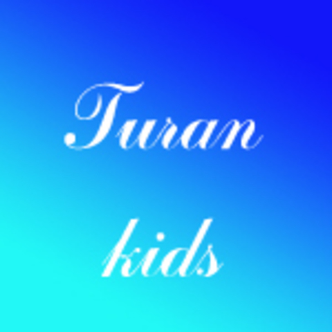 Turan kids
