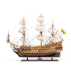Корабли и морские сувениры