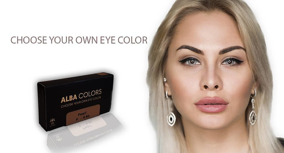 ALBA COLORS™ (GERMANY)