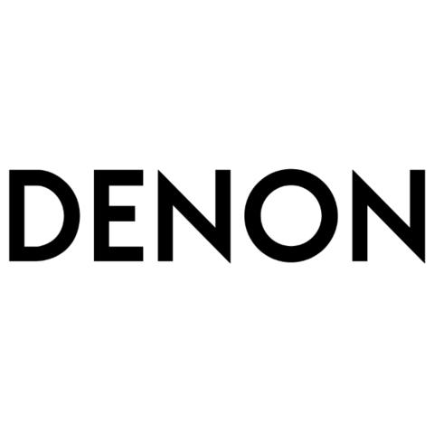 АВ ресиверы Denon