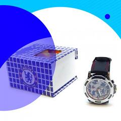 Наручные часы футбольных клубов