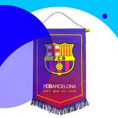 Вымпелы футбольных клубов