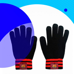 Перчатки футбольных клубов