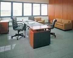 Напольная плитка для офиса