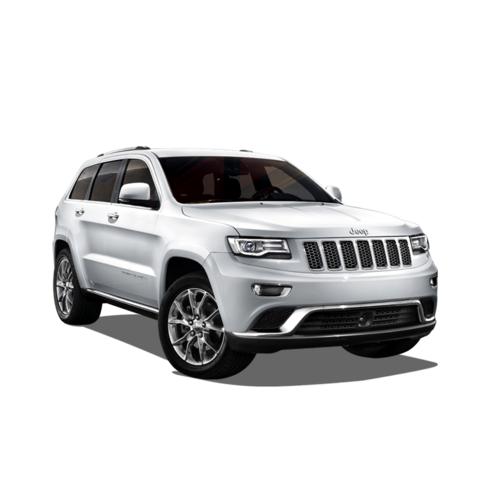 Cherokee V (с 2014)
