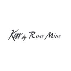 KISS BY ROSEMINE