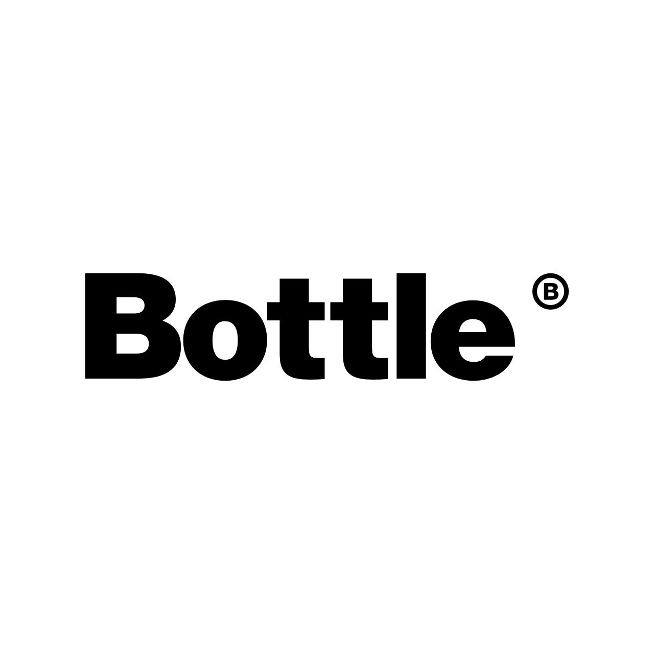 Bottle by CyberFog x BlackVape