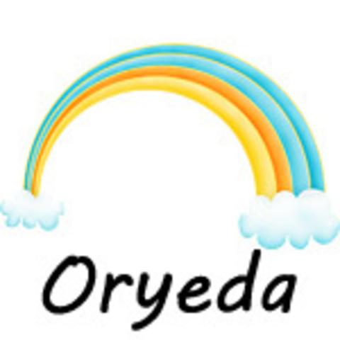 Oryeda
