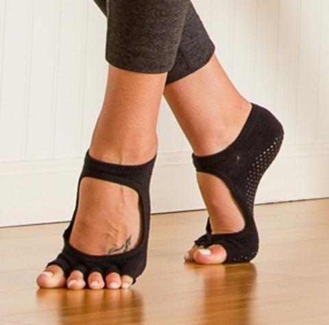 Нескользящие носочки