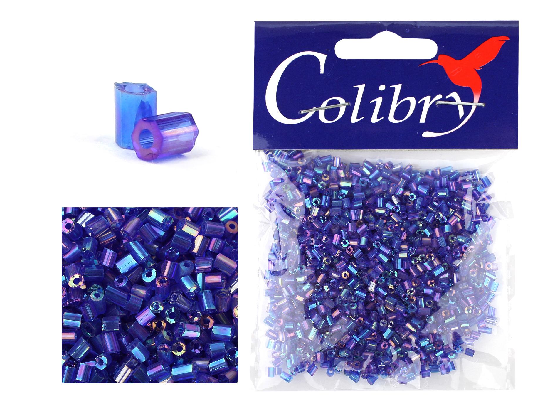 Бисер рубка Colibry