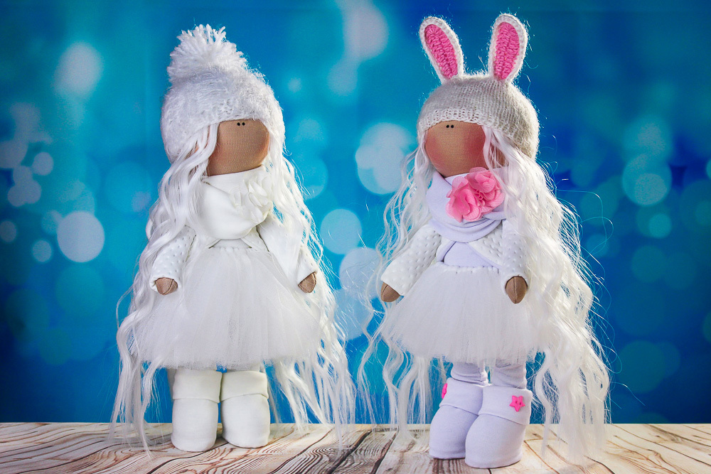 Collection Fairy Doll