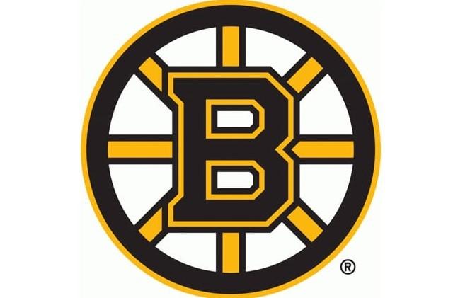 Кепки Бостон черная (Бейсболки Boston Bruins)