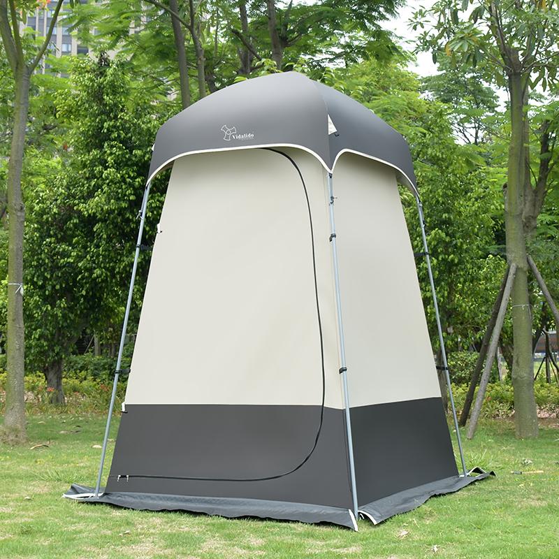 Палатки душ-туалет для кемпинга
