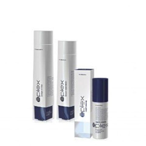 EPLEX   комплекс защиты волос после обесцвечивания.