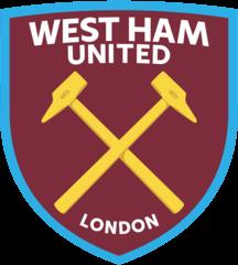 Фигурки футболистов West Ham | Вест Хэм
