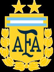 Фигурки футболистов Argentina | Сборная Аргентины