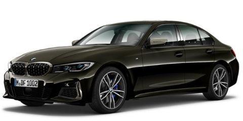 BMW 3 2017+ EVO
