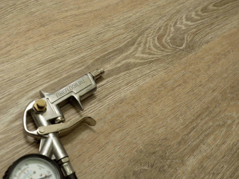 Fine Floor 1800 Gear