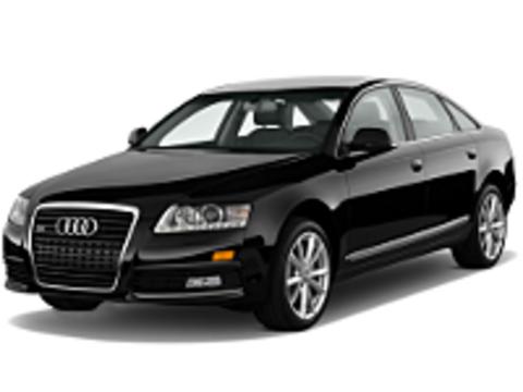 Багажники на Audi A6