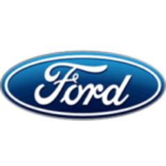 Коврики в салон  Форд