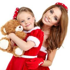 Подарки детям в Детский сад