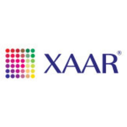 Печатающие головки XAAR
