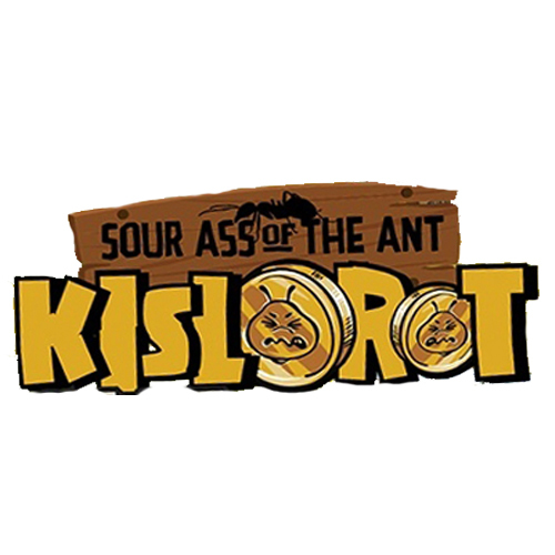 Kislorot by Voodoo lab