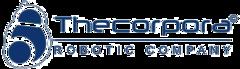 Лого Thecorpora