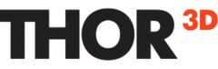 Лого Thor3D