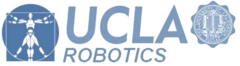Лого UCLA