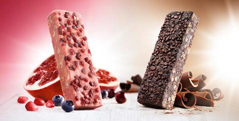 Протеиновые сладости