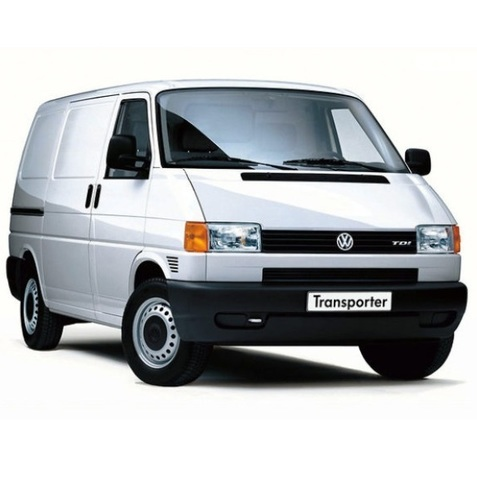 Transporter (1990-2003) 5 мест