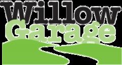Лого Willow Garage