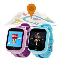 Детские часы с GPS трекером