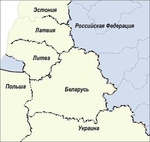СНГ и Восточная Европа