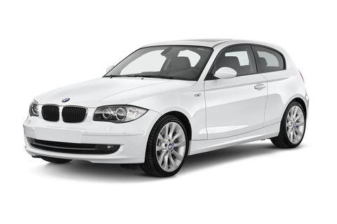 Багажники на BMW купе 2007-2013