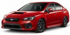 Subaru WRX 2014-2018