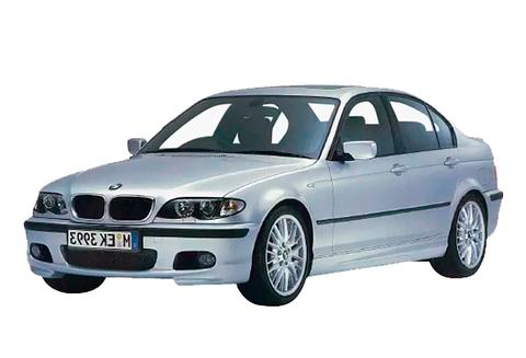 E46 седан 1998-2007