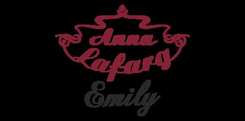 Anna Lafarg Emily