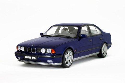 E34 седан 1988-1995